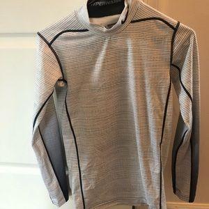 Nike Hyperwarm shirt